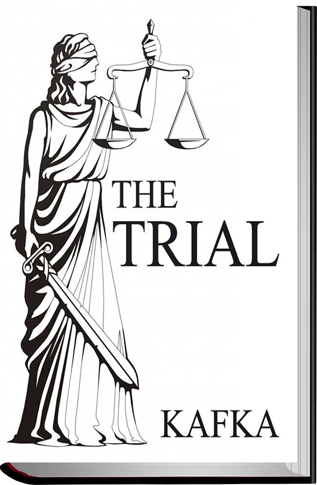کتاب The Trial