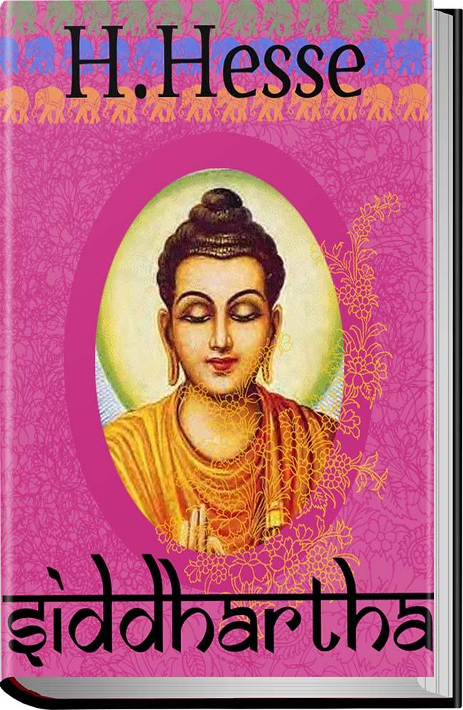 کتاب Siddhartha