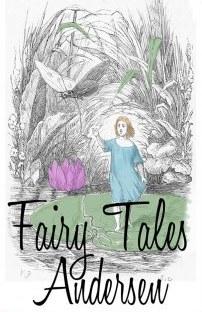 کتاب Fairy Tales of Hans Christian Andersen