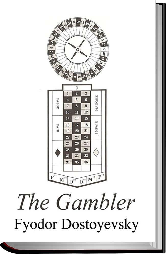کتاب The Gambler