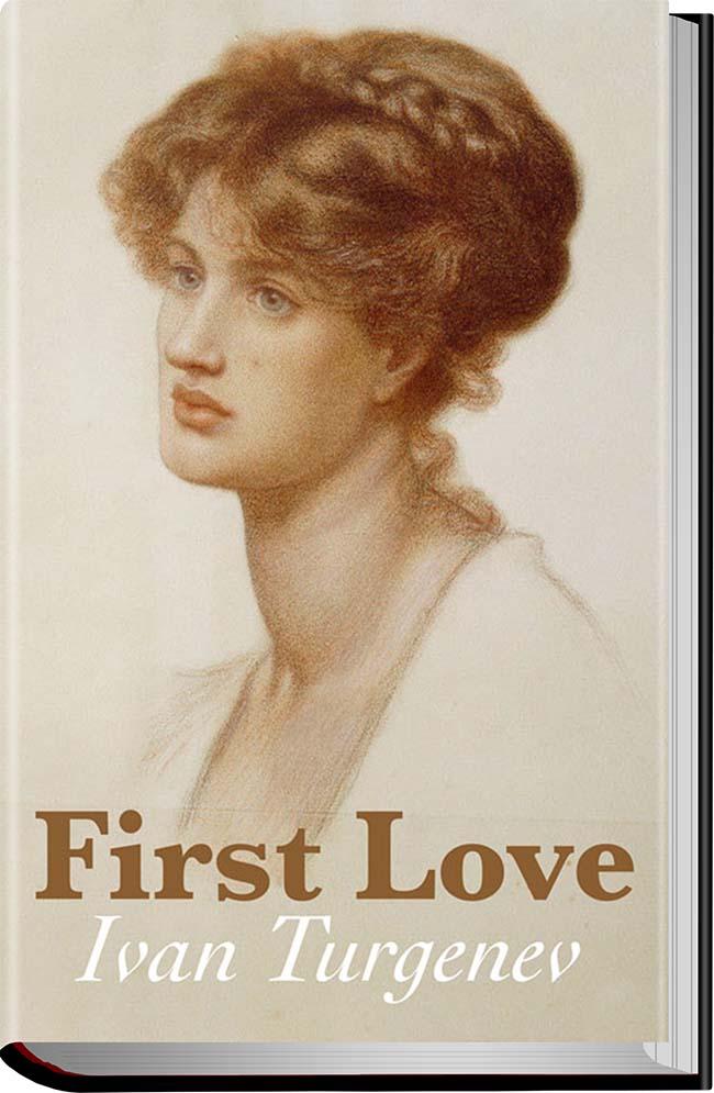 کتاب First Love
