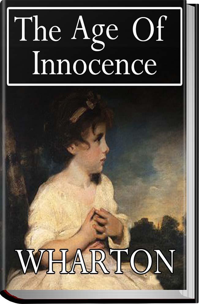 کتاب The Age of Innocence