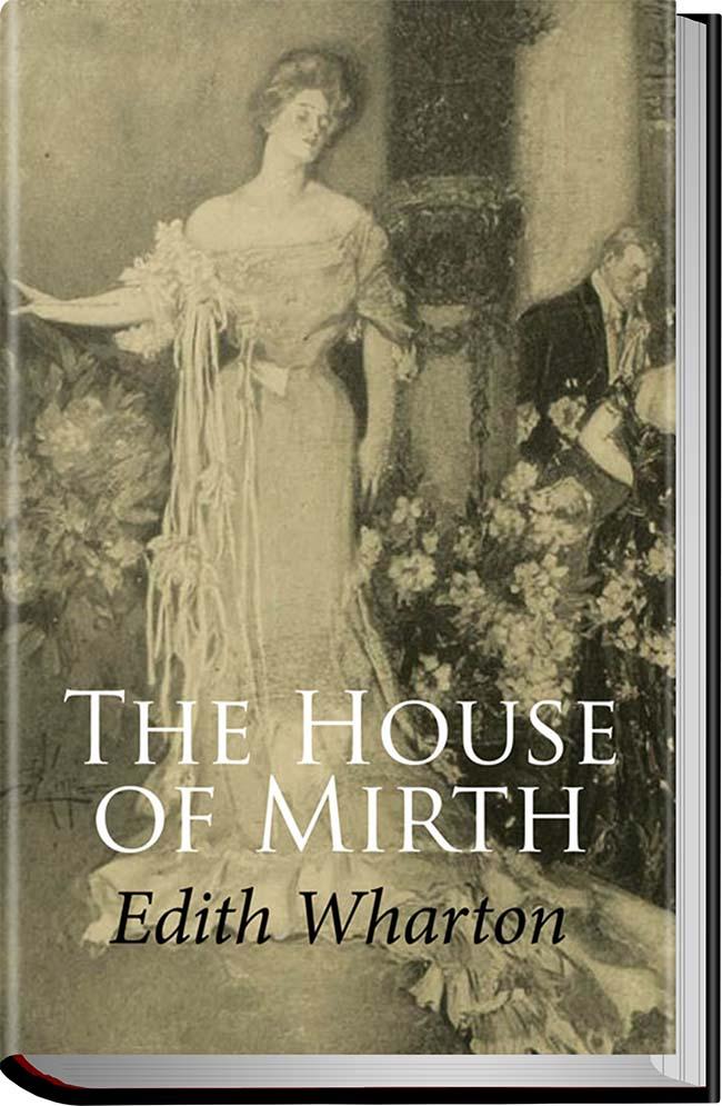 کتاب The House of Mirth