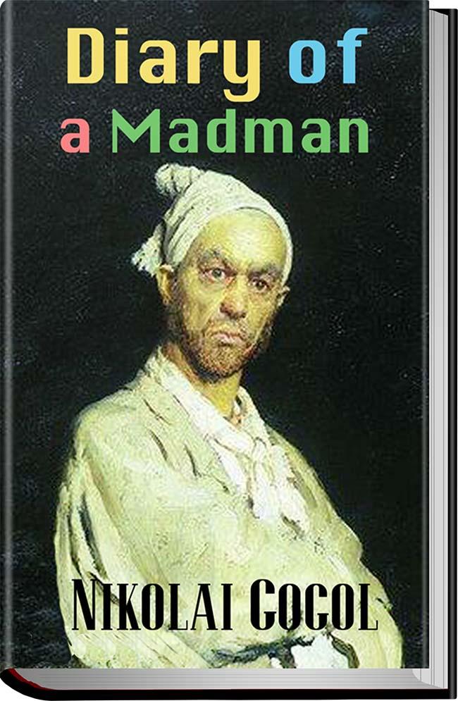 کتاب Diary Of A Madman