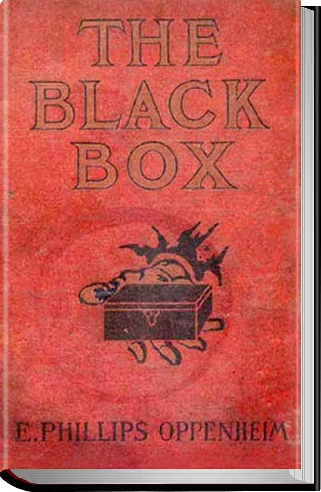 کتاب The Black Box