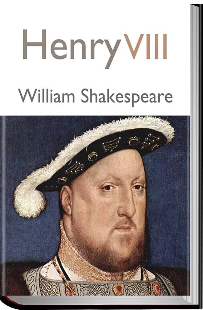 کتاب Henry VIII