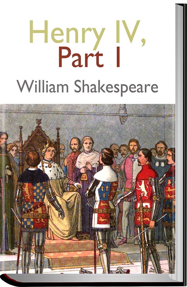 کتاب Henry IV Part 1