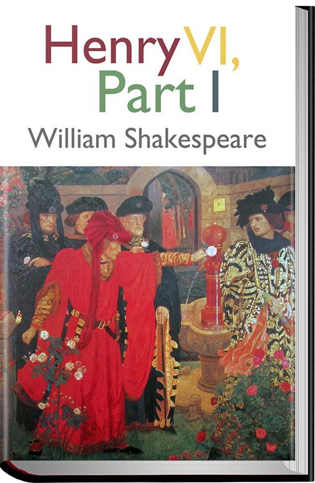 کتاب Henry VI Part 1
