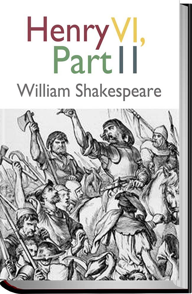کتاب Henry VI Part 2