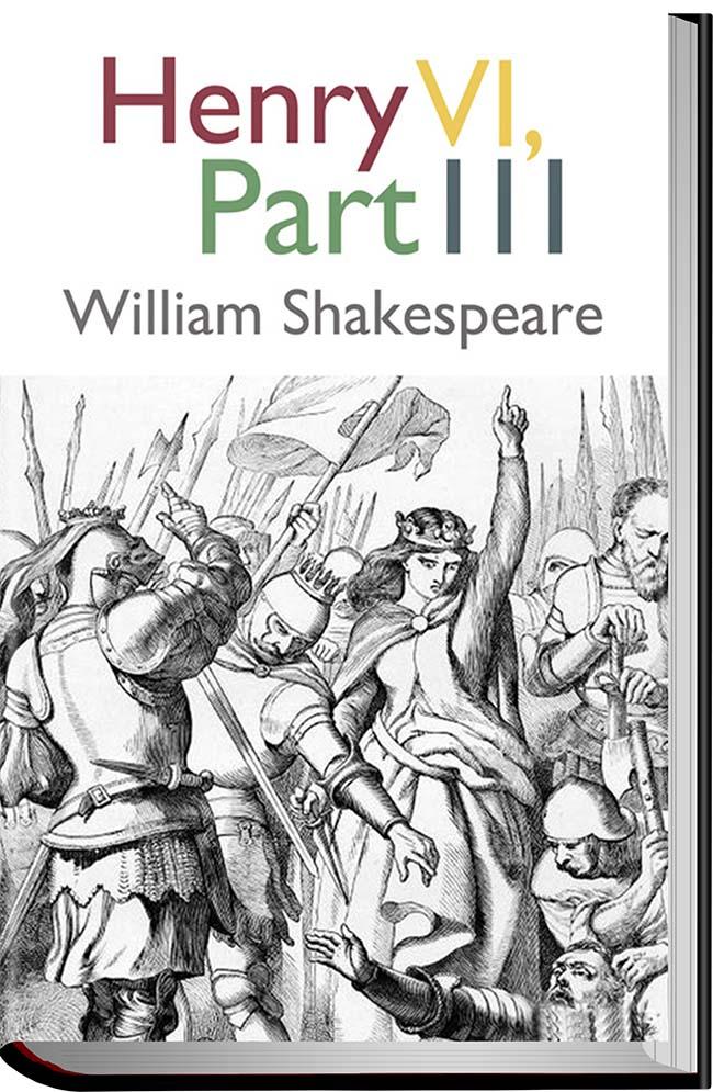 کتاب Henry VI Part 3