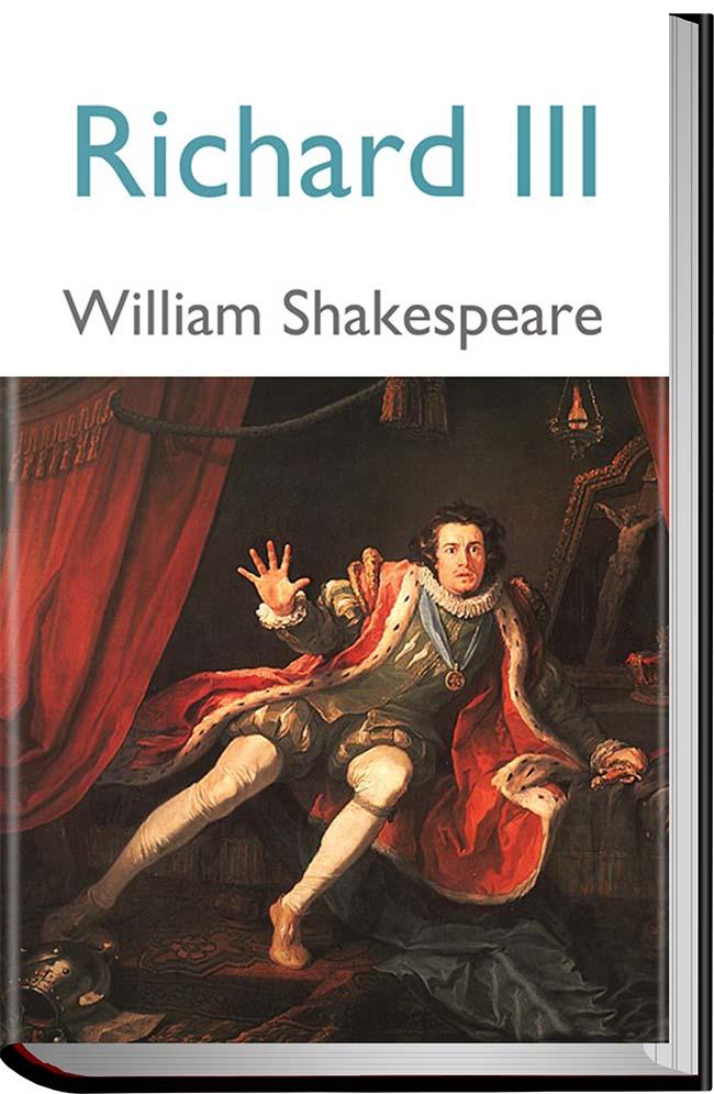 کتاب Richard III