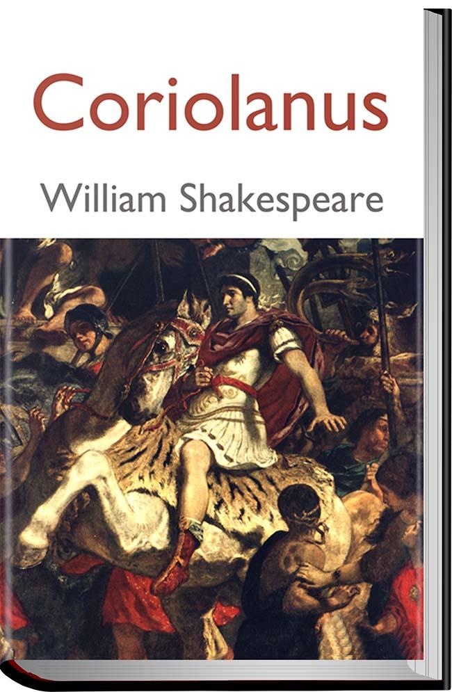 کتاب Coriolanus