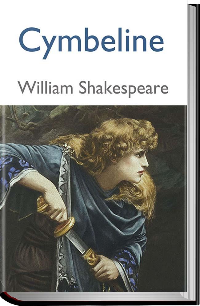 کتاب Cymbeline
