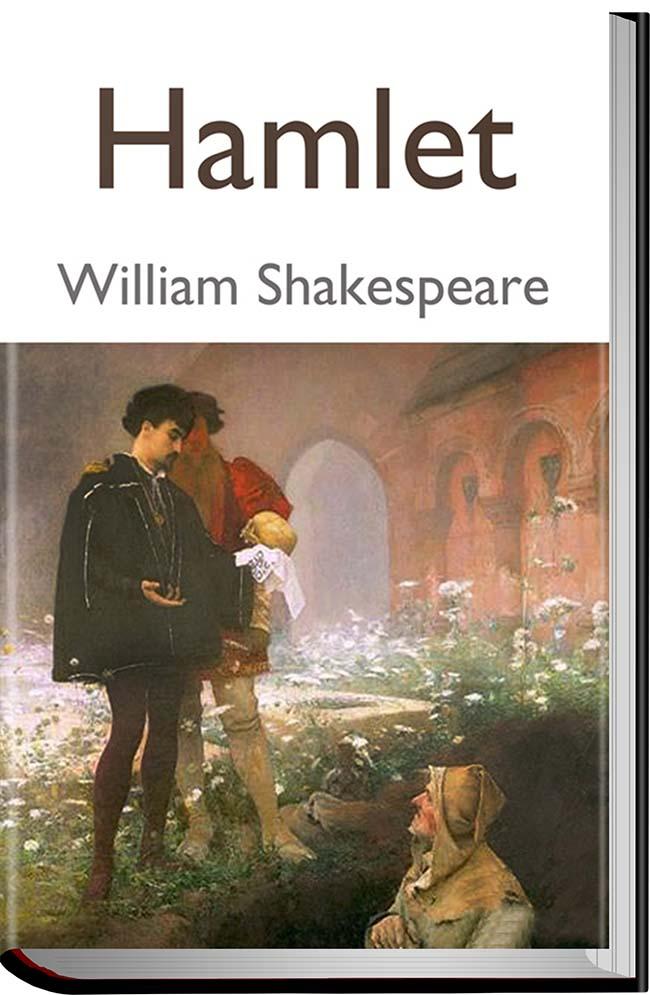 کتاب Hamlet