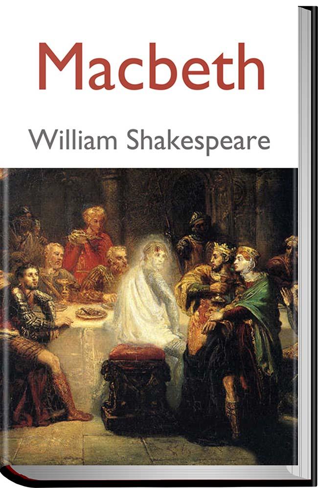 کتاب Macbeth