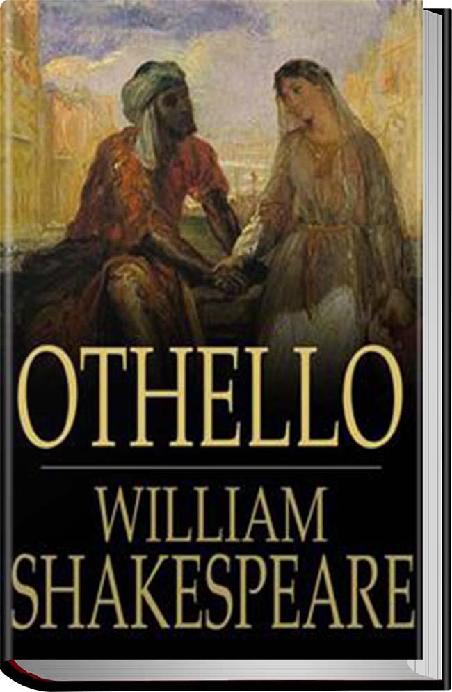 کتاب Othello