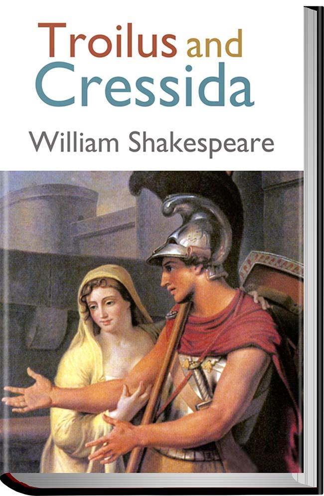کتاب Troilus and Cressida