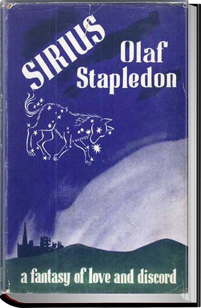 کتاب Sirius