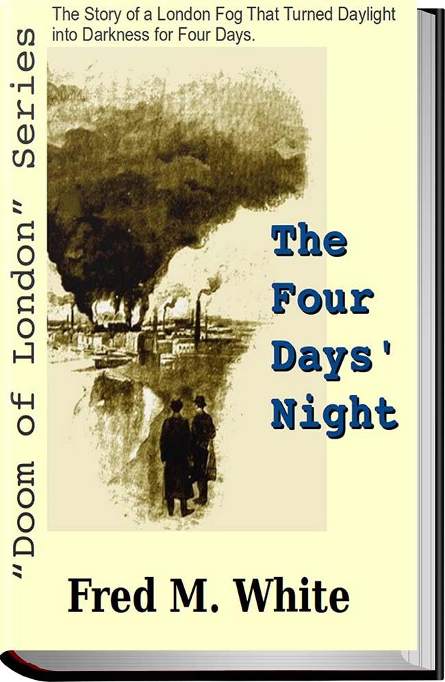کتاب The Four Days' Night