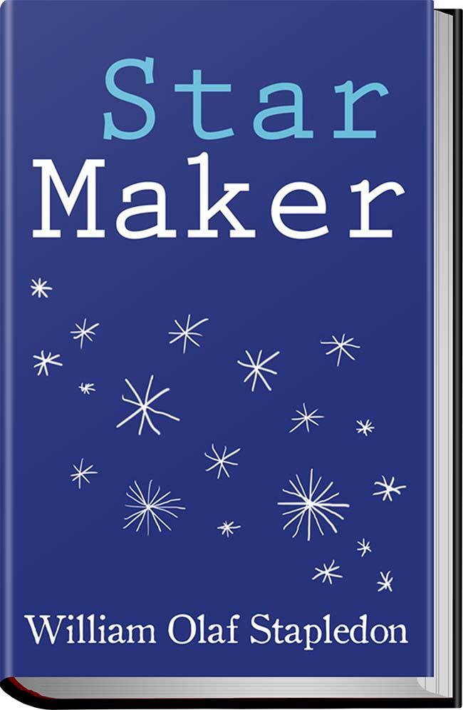 کتاب Star Maker