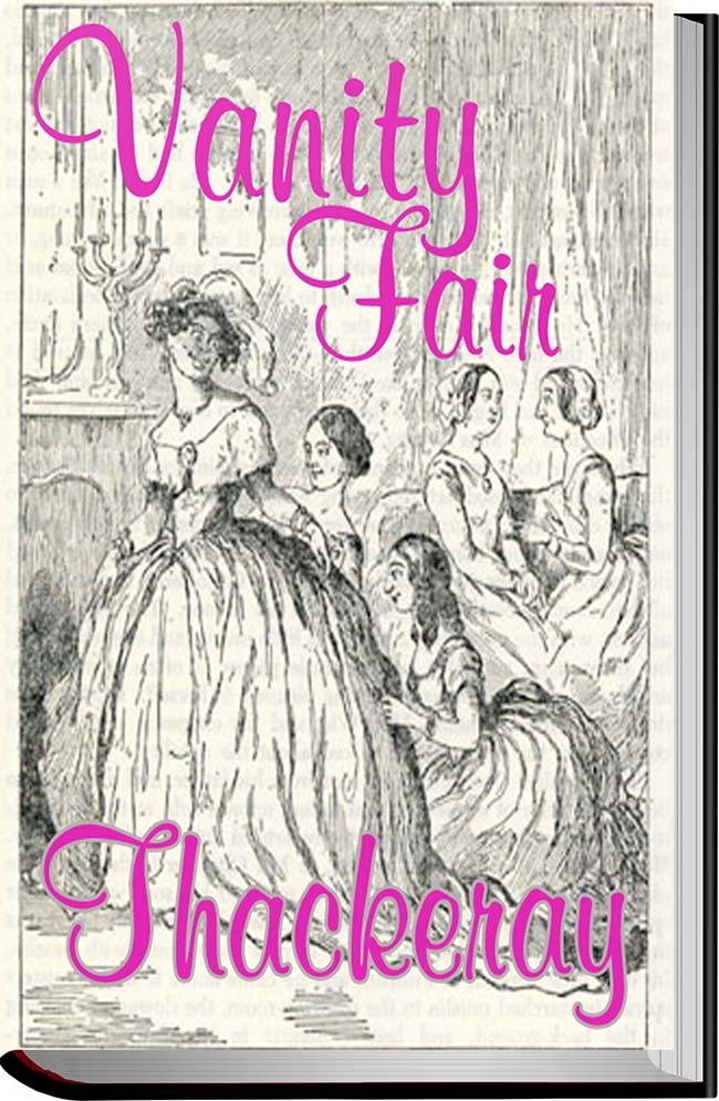 کتاب Vanity Fair