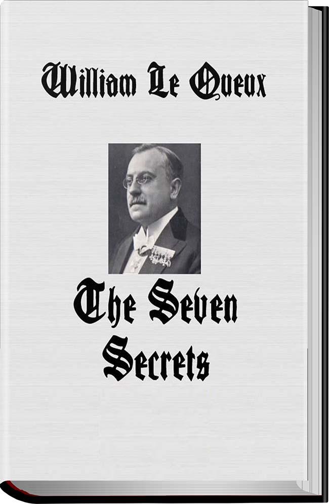 کتاب The Seven Secrets