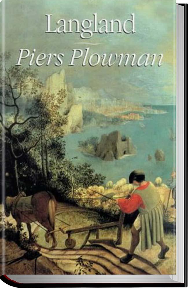 کتاب Piers Plowman