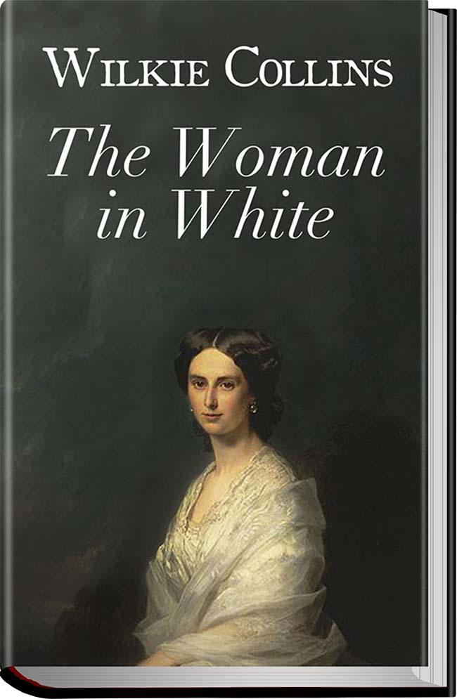 کتاب The Woman in White
