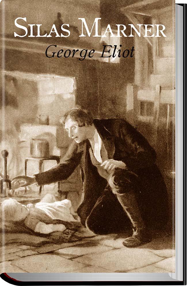 کتاب Silas Marner