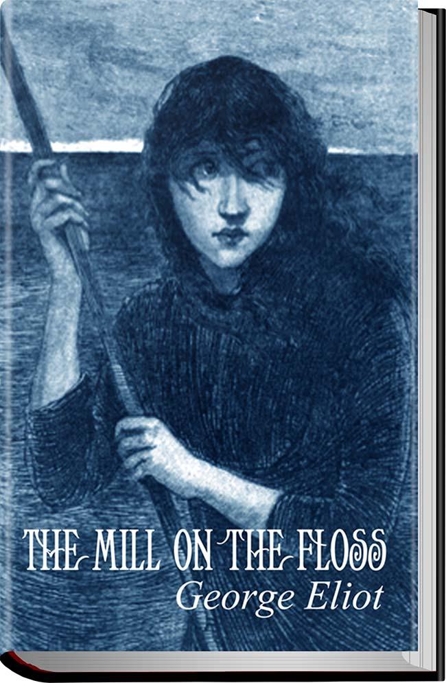 کتاب The Mill on the Floss