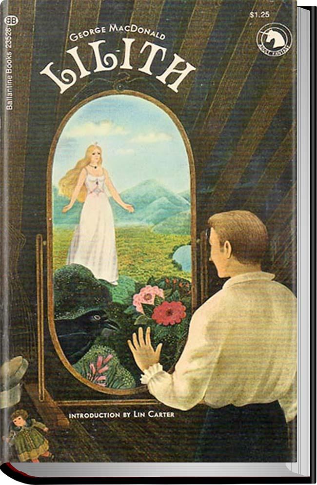 کتاب Lilith