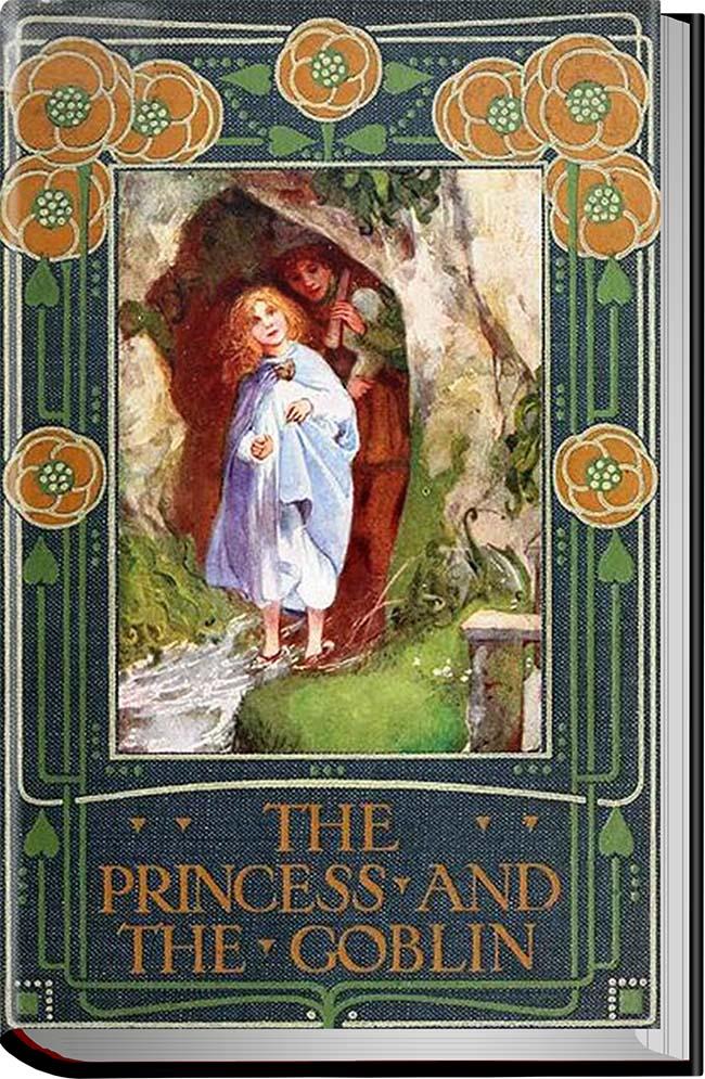 کتاب The Princess and the Goblin