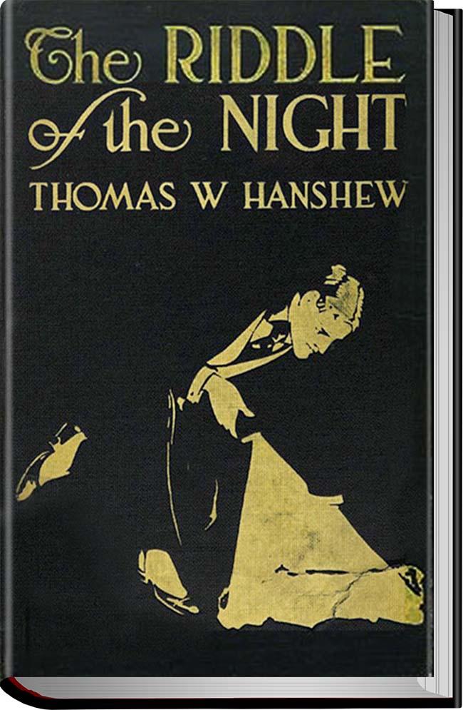 کتاب The Riddle of the Night