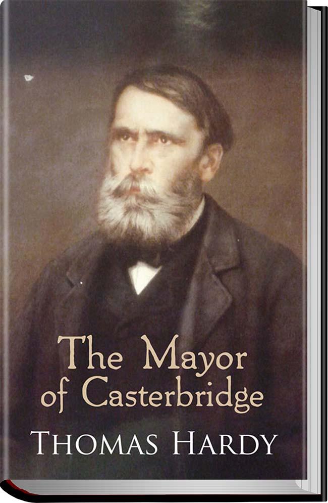 کتاب The Mayor of Casterbridge