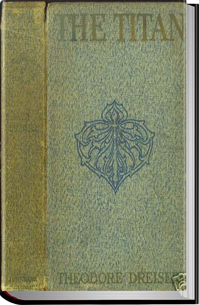 کتاب Titan