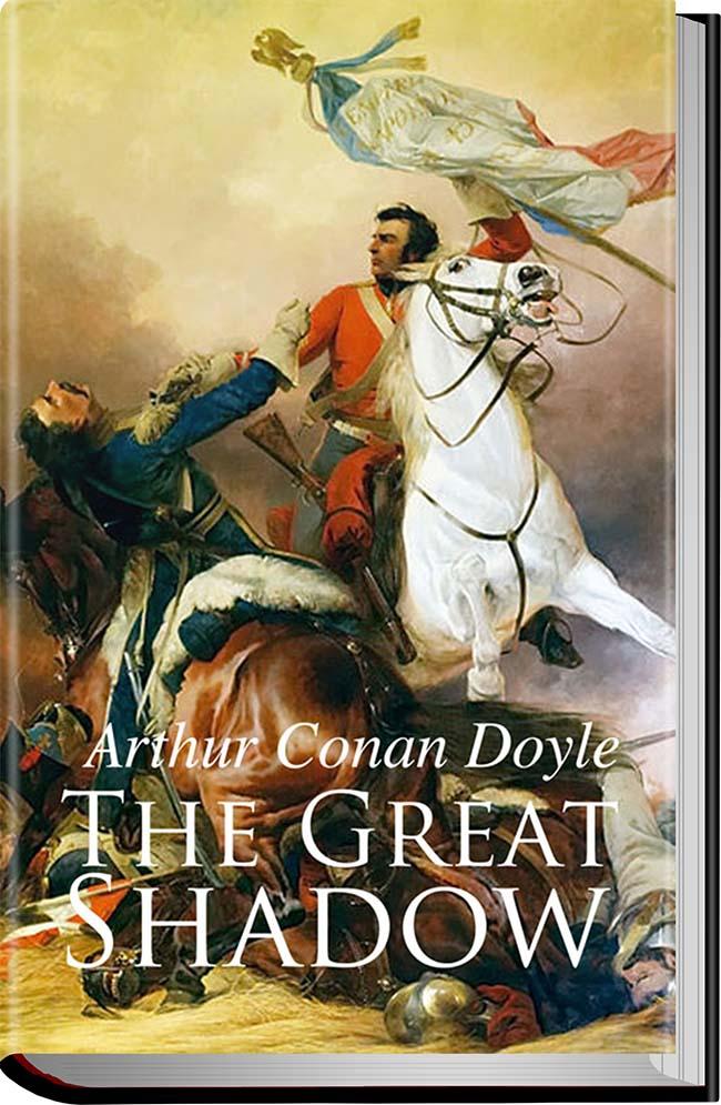 کتاب The Great Shadow