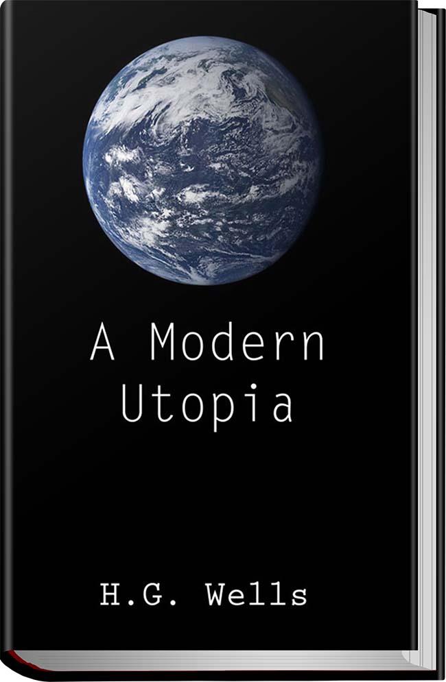 کتاب A Modern Utopia