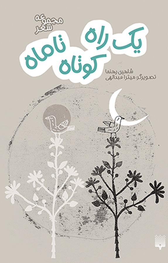 کتاب یک راه کوتاه تا ماه