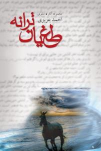 کتاب طغیان ترانه، مثنویهای احمد عزیزی