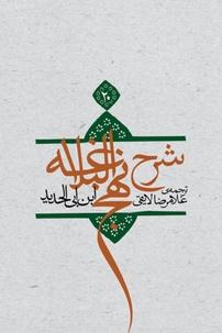 ترجمه شرح نهجالبلاغه ابن ابی الحدید معتزلی – جلد ۲۰ (نسخه PDF)
