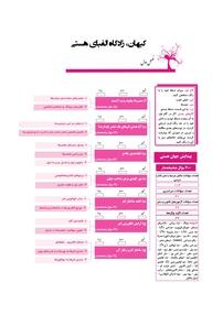 کتاب آبی شیمی دهم