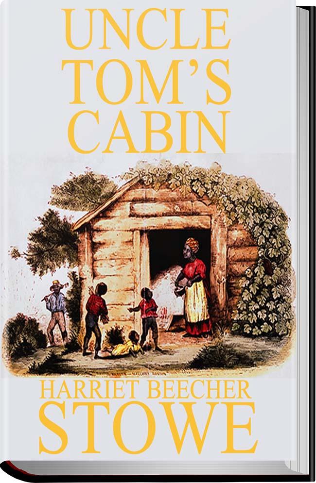 کتاب Uncle Tom's Cabin