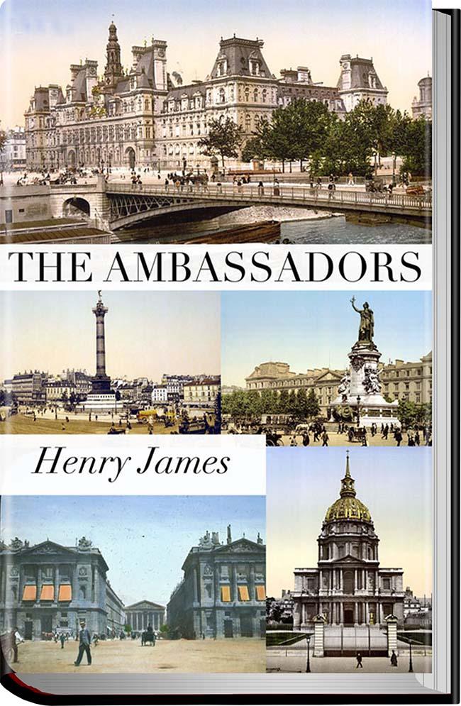 کتاب The Ambassadors