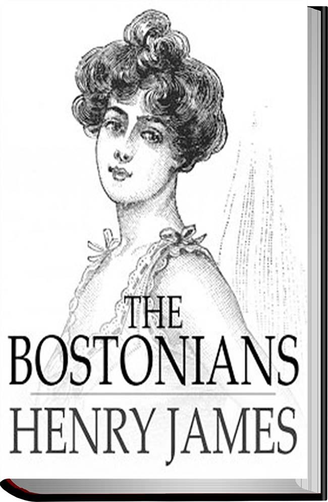 کتاب The Bostonians
