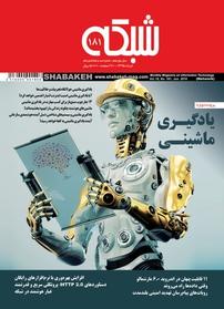 مجله ماهنامه اجتماعی، فرهنگی شبکه شماره ۱۸۱