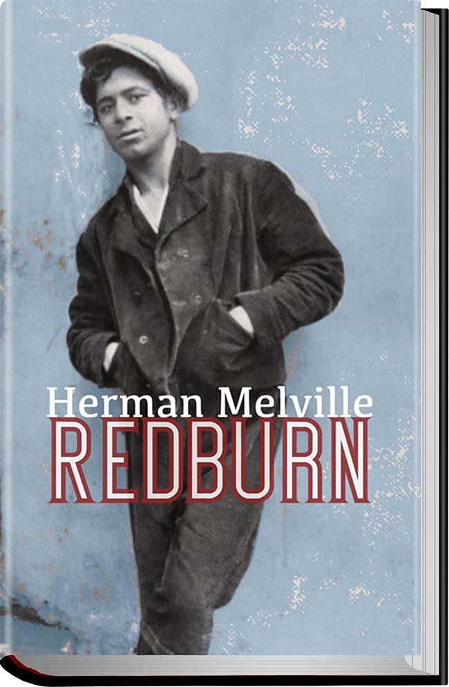 کتاب Redburn