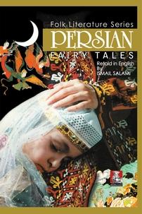 کتاب Persian fairy Tales