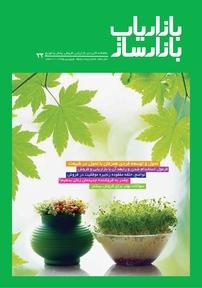 مجله ماهنامه بازاریاب بازارساز - شماره ۲۲