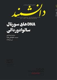 مجله ماهنامه دانشمند- شماره ۶۴۷