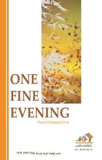 کتاب one Fine Evening